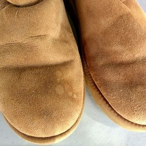 """UGG Shoes - Classic tall shaft 12.5"""" Ugg Boots Chestnut Rare"""